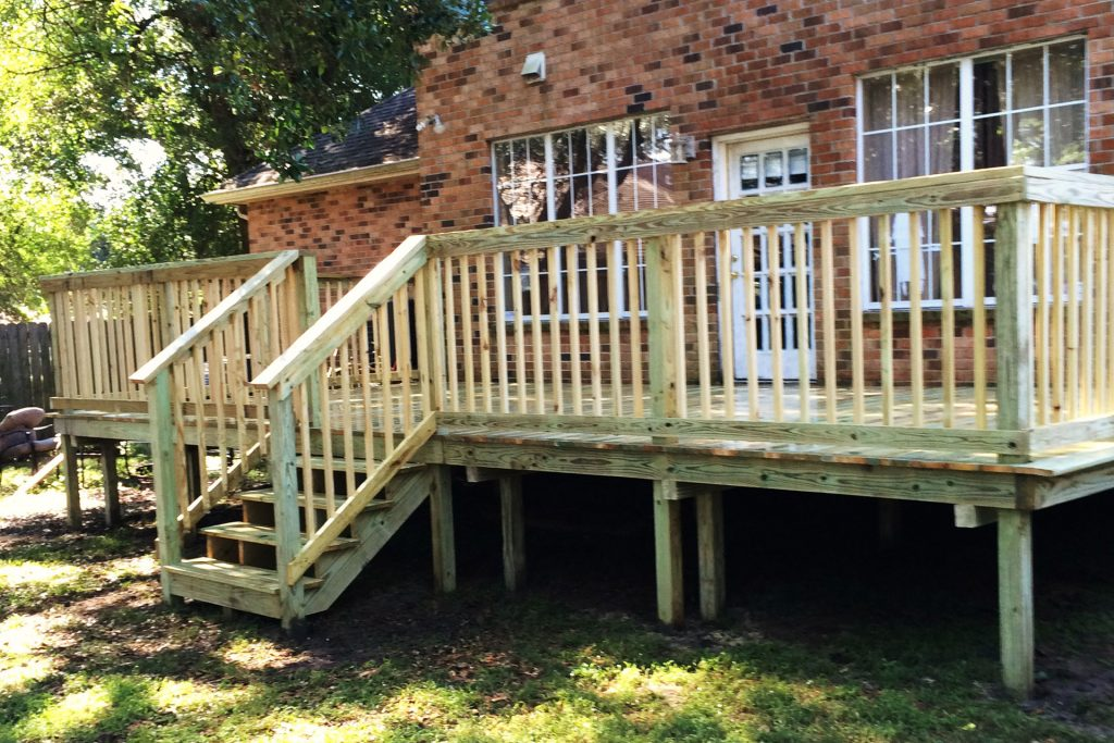 outdoor deck company