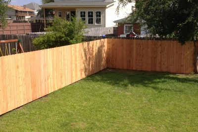 new orleans wood fence company